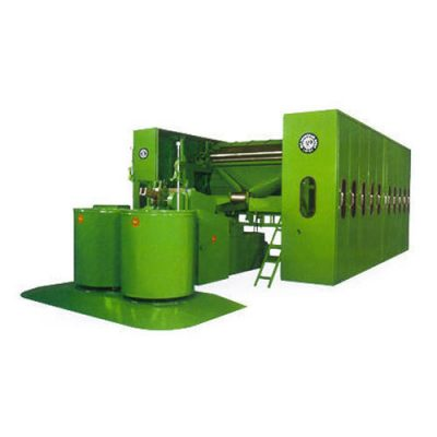 jute plant machine manufacturer